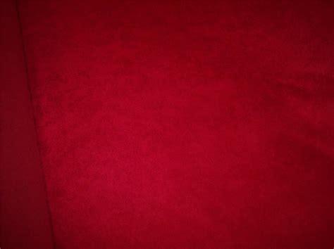 red velvet upholstery fabric deep red microfiber velvet upholstery fabric ebay