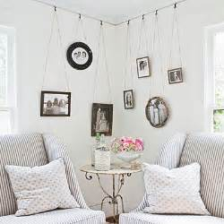 how to decorate a corner wall 7 ways to create display a photo collage