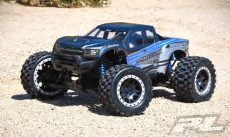 Traxxas Car Tires Dimensions Rcnewz Pro Line Badlands Tires And Pro Loc Wheels
