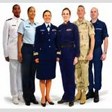 Military Dress Uniforms All Branches | 282 x 265 png 100kB