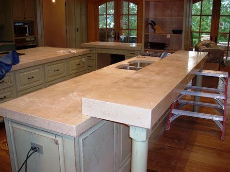countertop styles tips in finding the perfect and inexpensive kitchen