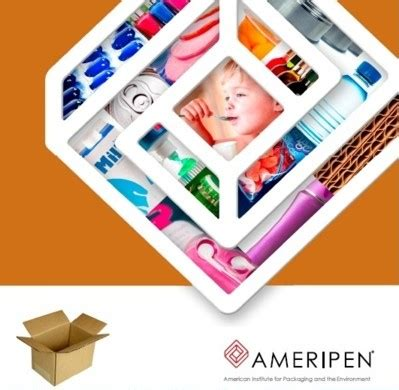 food packaging can prevent food waste: ameripen