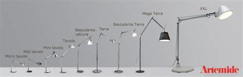 tolomeo micro desk l luminaires les artemide tolomeo en vente sur light11 fr