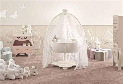culle classiche luxury nursery designs from halley adorable home