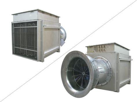 jevi resistors air cooled loadbanks