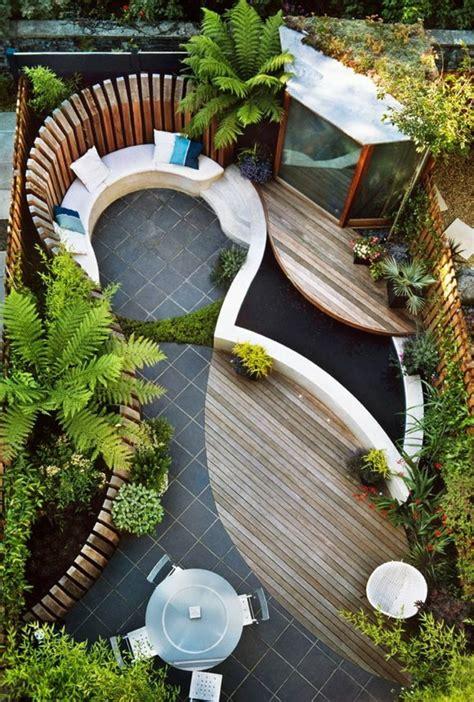 Schöne Gartenanlagen Bilder 2970 by 1001 Ideen F 252 R Landschaftsgarten Zum Inspirieren Und