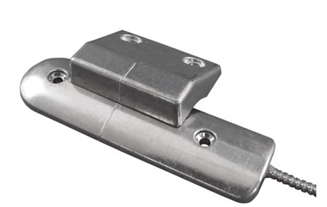Heavy Duty Door Contact by Rs002 Heavy Duty Magnetic Contact