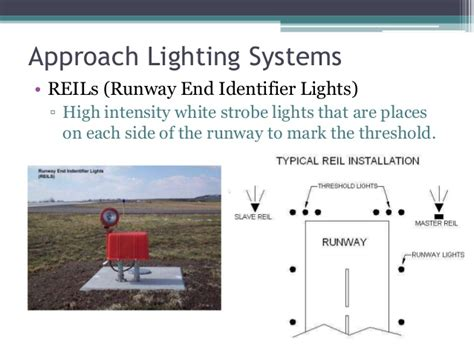 runway end identifier lights reil airport lighting iron blog