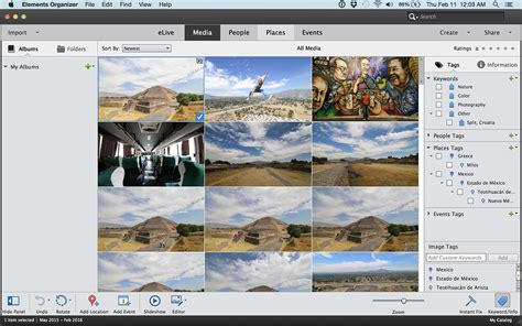 adobe photoshop organizer tutorial adobe photoshop elements how to remove unwanted people