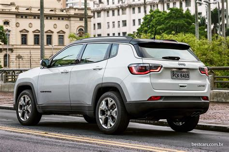 jeep compass limited jeep compass o que muda na vers 227 o para a europa best cars