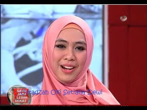 download mp3 ceramah ustadzah oki download pencerahan agama disertai humor dari ustadz