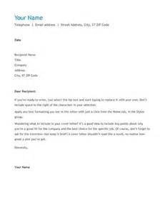 how to space a cover letter resumes and cover letters office