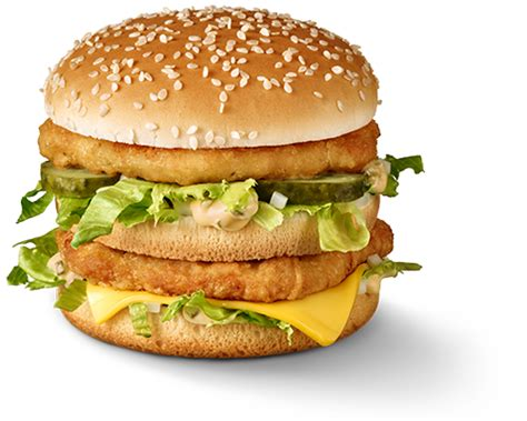 Mac Chicken Mcd big mac chicken und clubhouse mcdonald s