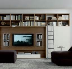 stauraum wohnzimmer die moderne wohnwand ist praktisch und bietet viel stauraum an