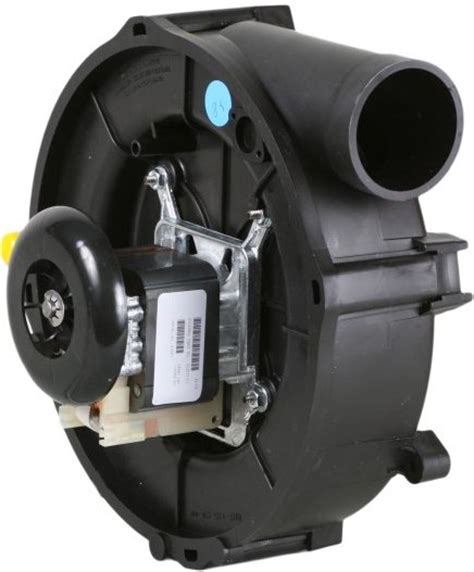 inducer motor fan replacement bearing replacement on draft inducer motor doityourself community forums