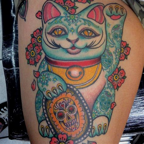 cat man tattoo died 1000 images about asian themed tattoos on pinterest