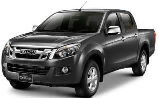 Isuzu Dmax 2014 Review 2016 Isuzu Dmax Review Cars For You