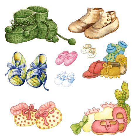 imagenes infantiles de zapatos dibujos de zapatos infantiles imagui