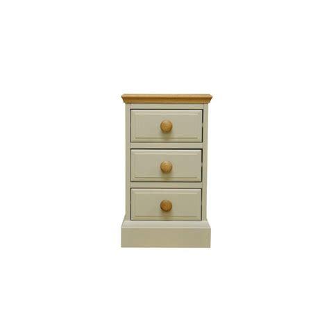 Maison Rutland Narrow Bedside Cabinet