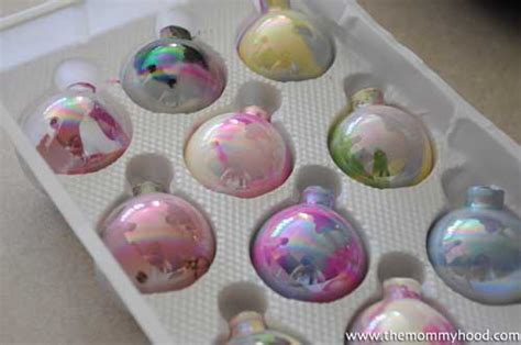 187 make your own christmas ornament craft