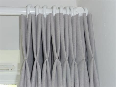how to make curtain headings curtains with double pinch pleat heading curtains