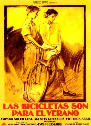 las bicicletas son para las bicicletas son para el verano blog de lengua y literatura