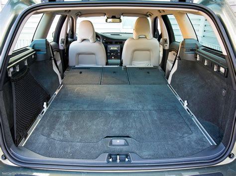 volvo v70 estate boot capacity simply motor review volvo v70 r design autos weblog