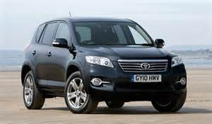best small to buy ten of the best used small 4x4 suvs to buy this is money