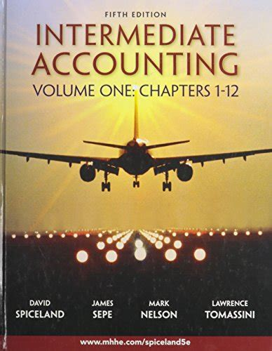 intermediate accounting 2nd edition books biography of author f spiceland booking