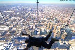 willis tower deck interesting facts about the willis tower just facts