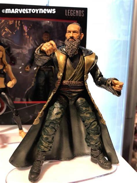 film mandarin legend toy fair 2018 top 10 marvel legends figures revealed