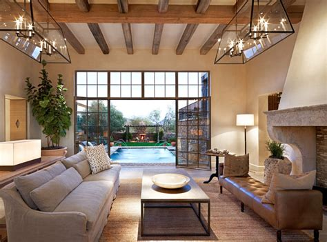 wohnzimmer mediterraner stil oz architects mediterranean living room by