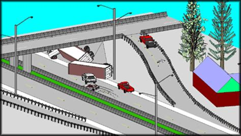 fire safety services crash zone drawing software