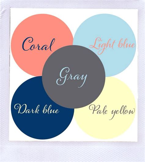 what color matches with grey the world s catalog of ideas