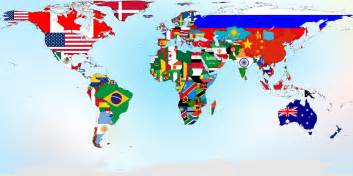 map wallpapers world flag map wallpapers