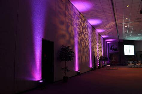 Orlando Up Lighting Rental Rent Led Up Lights In Central Rent Lights