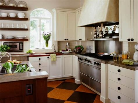 country cottage kitchen cottage kitchens hgtv
