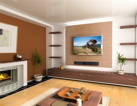 Beiges Sofa Welche Wandfarbe by Braune Wandfarbe Entdecken Sie Die Harmonische Wirkung
