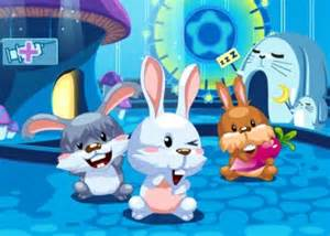Bunny games play free online bunny games for girls on igirlsgames