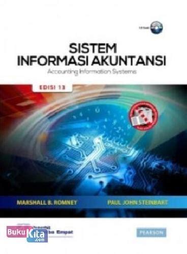 Buku Sistem Informasi Akuntansi Buku Akuntansi bukukita sistem informasi akuntansi accounting