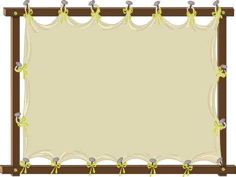 frame design bg powerpoint backgrounds clipart best