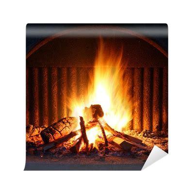camino con fuoco carta da parati camino con il fuoco pixers 174 viviamo