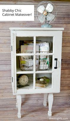 above cabinet shabby chic decor diy pinterest shabby old windows cabinet old windows ideas pinterest