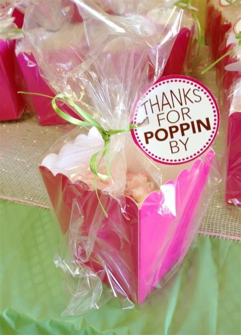 Ready To Pop Baby Shower Favors by Ready To Pop Baby Shower Favors Invitations Ideas