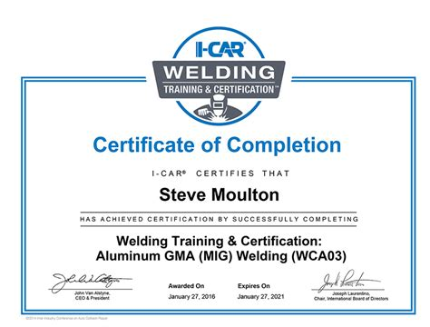 car welding in vancouver wa