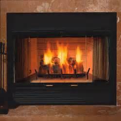 wood burning fireplace grate heater insert blower