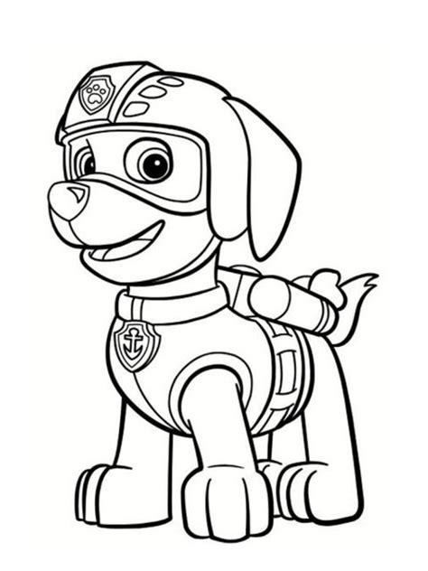 imprimer format dwg coloriage pat patrouille 30 dessins 224 imprimer
