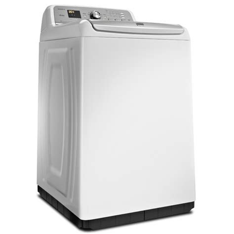 maytag bravos xl washer maytag mvwb980bw 4 8 cuft bravos xl top load washer 16 cycles 4 speeds intellifill automatic