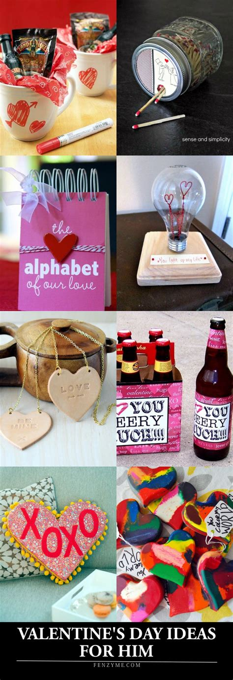 really valentines day ideas 101 valentines day ideas for him that re really