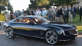 Cadillac Elmiraj For Sale Cadillac To Launch Cruise Semi Autonomous Technology